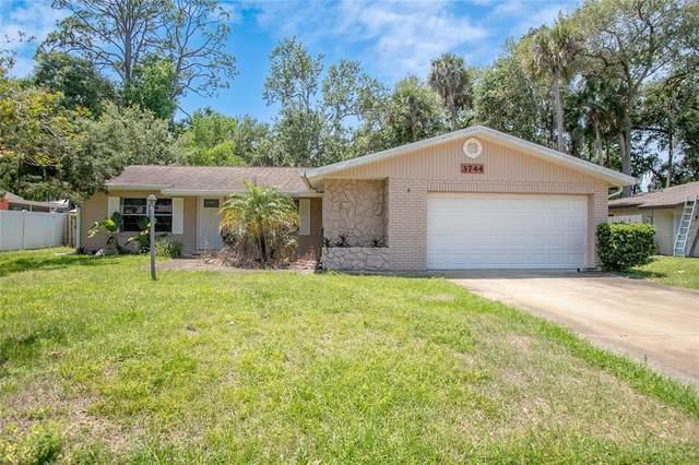 3744 Paige Street, Port Orange, FL 32129 (MLS #V4918929) :: Memory Hopkins Real Estate