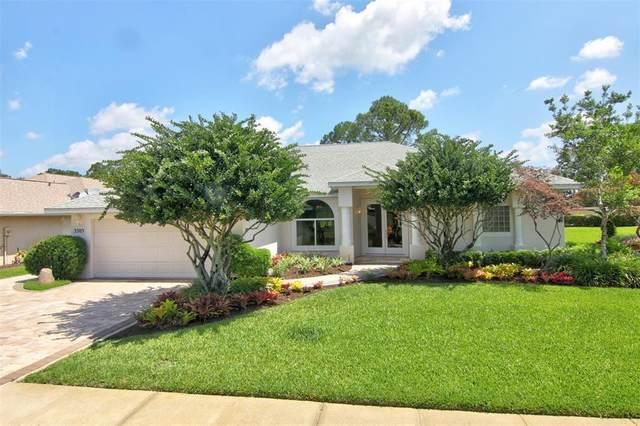 3303 Oak Vistas Drive, Port Orange, FL 32128 (MLS #V4918934) :: Memory Hopkins Real Estate