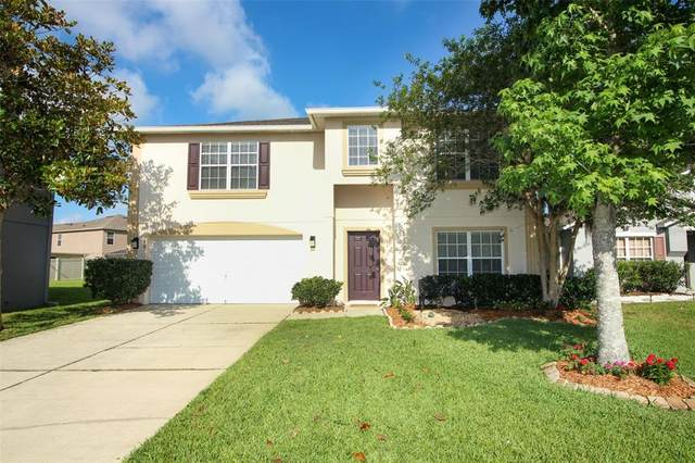 204 Walnut Crest Run, Sanford, FL 32771 (MLS #V4918943) :: Southern Associates Realty LLC