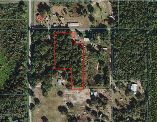 14838 SE 135TH Street, EASTLAKE WEIR, FL 32133 (MLS #V4918946) :: Premier Home Experts