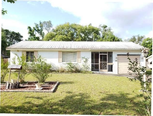 243 Colomba Road, Debary, FL 32713 (MLS #V4918952) :: Lockhart & Walseth Team, Realtors