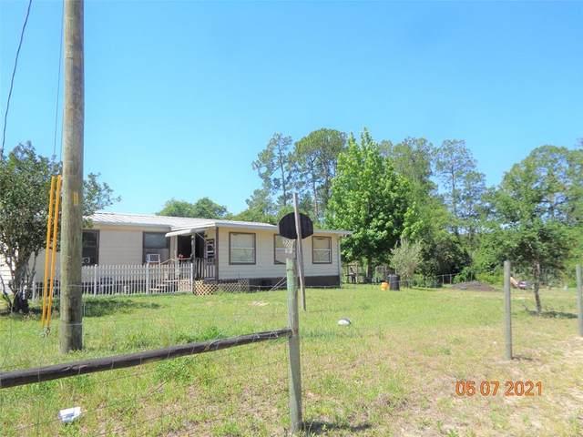 33016 Evergreen Road, Deland, FL 32720 (MLS #V4918953) :: Bob Paulson with Vylla Home