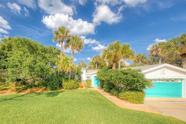 4223 S Peninsula Drive, Port Orange, FL 32127 (MLS #V4918962) :: The Hesse Team