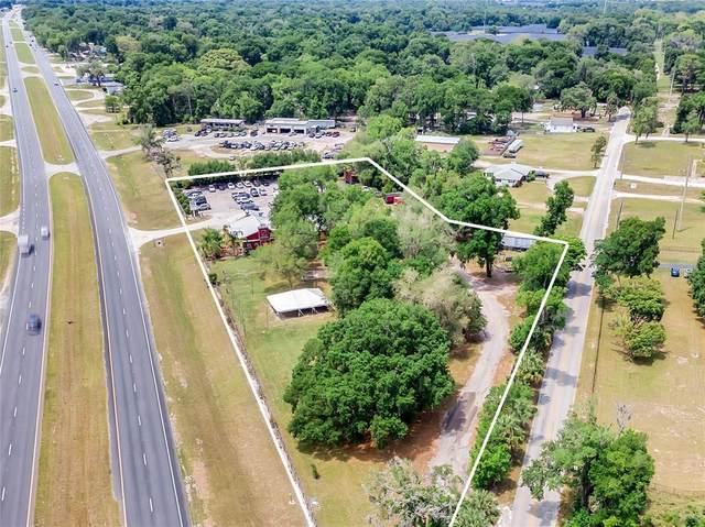 4425 N Us Highway 17, Deland, FL 32720 (MLS #V4918965) :: Bustamante Real Estate