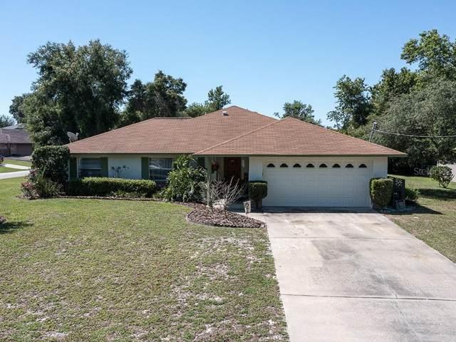 561 Flagler Street, Deltona, FL 32725 (MLS #V4918972) :: Armel Real Estate