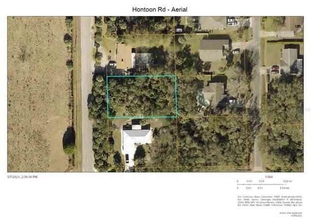 Hontoon Road, Deland, FL 32720 (MLS #V4918976) :: Bustamante Real Estate