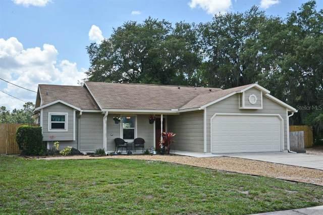2153 Brewster Drive, Deltona, FL 32738 (MLS #V4918985) :: EXIT King Realty