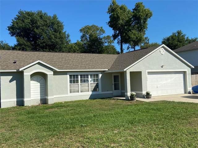 694 Caldera Terrace, Deltona, FL 32738 (MLS #V4918988) :: Bob Paulson with Vylla Home