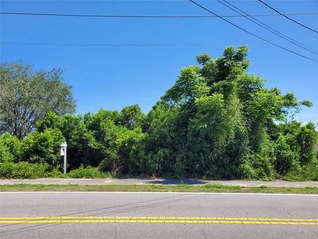 1159 N Old Mill Drive, Deltona, FL 32725 (MLS #V4918992) :: Bob Paulson with Vylla Home