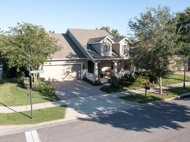 1373 Longley Place, Deland, FL 32724 (MLS #V4918993) :: Florida Life Real Estate Group