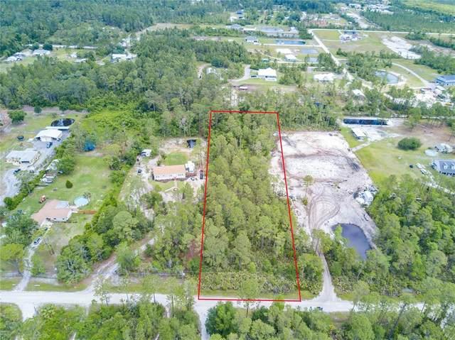 0000 Quail Nest Lane, New Smyrna Beach, FL 32168 (MLS #V4918998) :: Team Borham at Keller Williams Realty