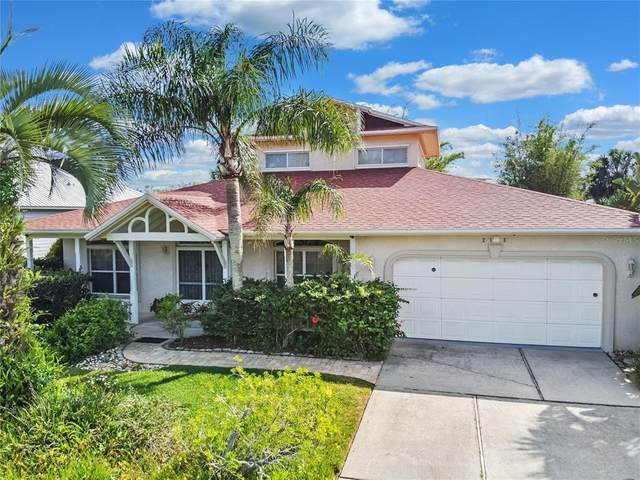 2108 Villa Way, New Smyrna Beach, FL 32169 (MLS #V4919003) :: EXIT King Realty