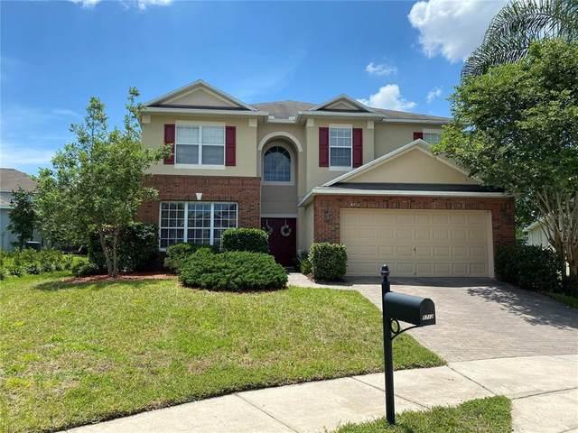 5712 Whisper Pine Drive, Leesburg, FL 34748 (MLS #V4919015) :: Everlane Realty