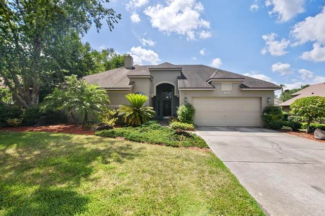 313 Plantation Club Drive, Debary, FL 32713 (MLS #V4919016) :: Bustamante Real Estate