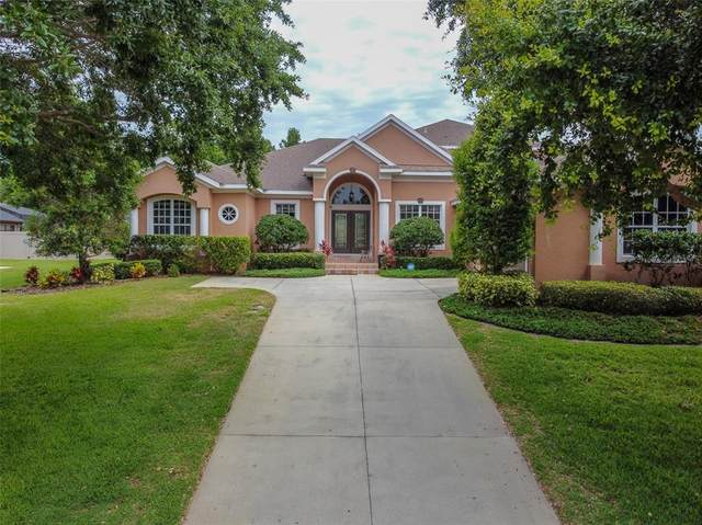 253 Glen Abbey Lane, Debary, FL 32713 (MLS #V4919020) :: Zarghami Group