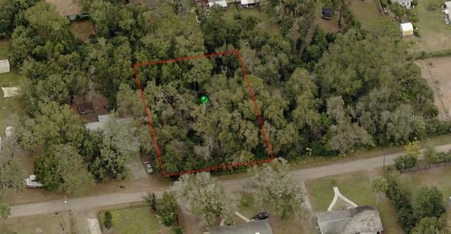 430 Baker Avenue, Lake Helen, FL 32744 (MLS #V4919023) :: Your Florida House Team