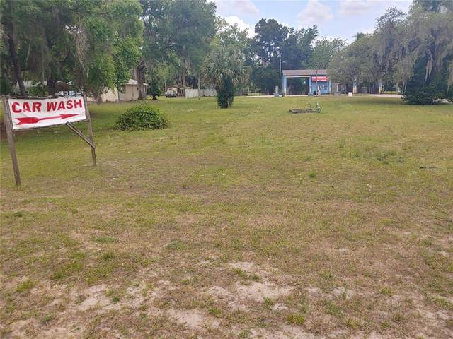21944 State Road 40, Astor, FL 32102 (MLS #V4919026) :: The Duncan Duo Team