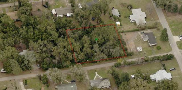 420 Baker Avenue, Lake Helen, FL 32744 (MLS #V4919043) :: New Home Partners
