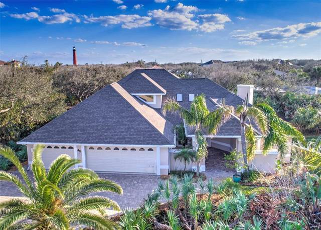 45 Coastal Oaks Circle, Ponce Inlet, FL 32127 (MLS #V4919046) :: The Duncan Duo Team