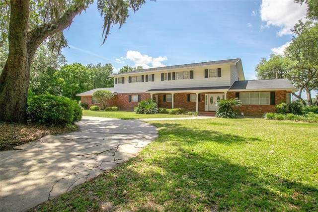 495 Minshew Road, Pierson, FL 32180 (MLS #V4919047) :: Everlane Realty