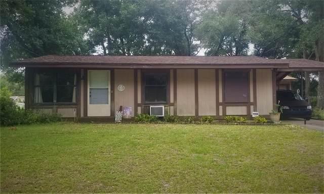 114 Birch Avenue, Orange City, FL 32763 (MLS #V4919059) :: Delgado Home Team at Keller Williams