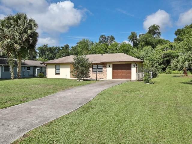 615 N Carpenter Avenue, Orange City, FL 32763 (MLS #V4919075) :: Delgado Home Team at Keller Williams