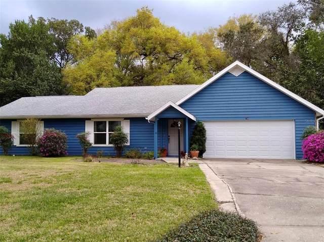 730 Briarcrest Drive, Orange City, FL 32763 (MLS #V4919083) :: Delgado Home Team at Keller Williams