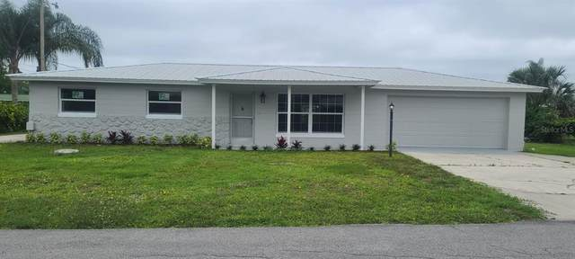1617 Paradise Lane, Astor, FL 32102 (MLS #V4919087) :: Team Pepka