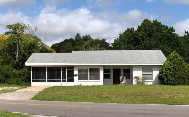 Edgewater, FL 32141 :: Southern Associates Realty LLC