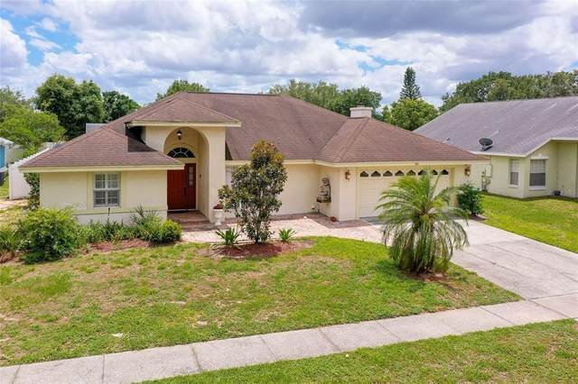 316 Killington Way, Orlando, FL 32835 (MLS #V4919121) :: Realty Executives in The Villages