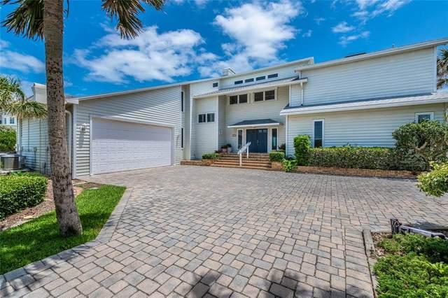 403 Ocean Shore Boulevard, Ormond Beach, FL 32176 (MLS #V4919125) :: Pristine Properties