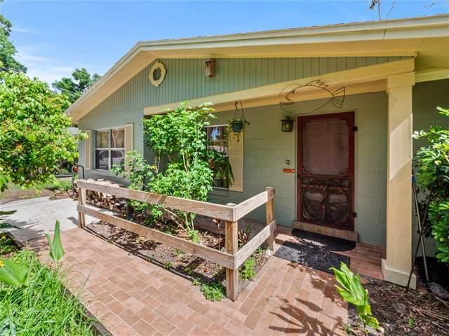 815 W Florence Avenue, Deland, FL 32720 (MLS #V4919134) :: Young Real Estate