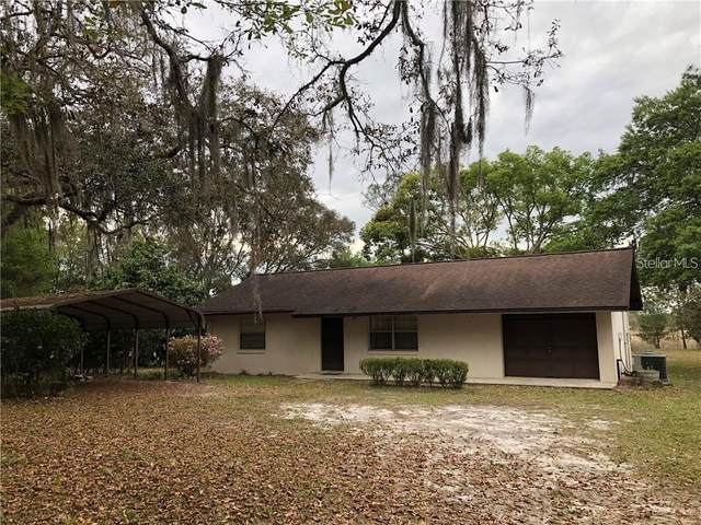 4180 Lakeview Court, Deland, FL 32724 (MLS #V4919136) :: Your Florida House Team