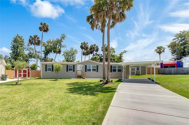 1137 Yaupon Street, Daytona Beach, FL 32117 (MLS #V4919141) :: Florida Life Real Estate Group