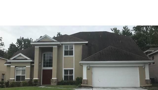 537 Waterscape Way, Orlando, FL 32828 (MLS #V4919143) :: RE/MAX Premier Properties
