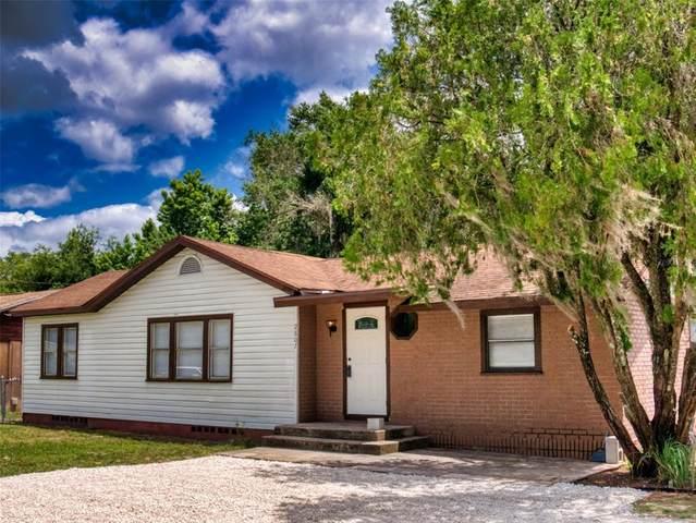 2807 State Road 11, Deland, FL 32724 (MLS #V4919146) :: Delgado Home Team at Keller Williams