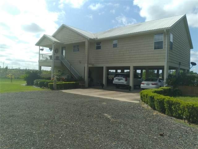 305 Raulerson Road #1, Seville, FL 32190 (MLS #V4919147) :: Premium Properties Real Estate Services