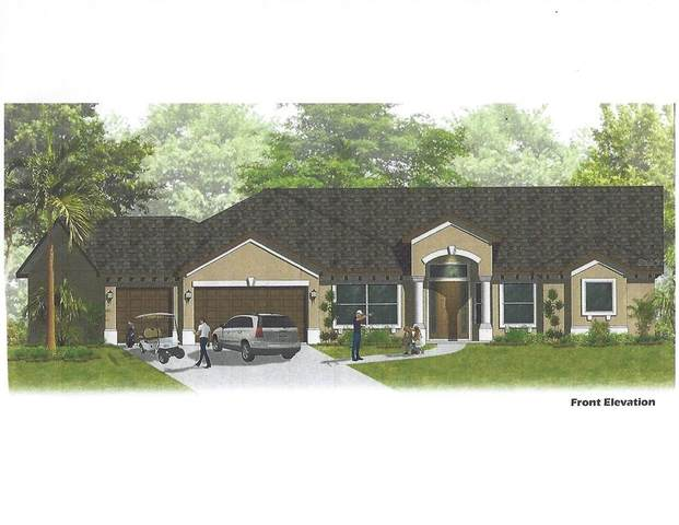 396 Hammock Oak Circle, Debary, FL 32713 (MLS #V4919148) :: Vacasa Real Estate