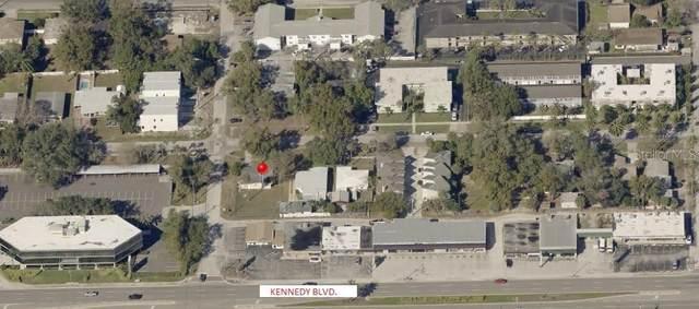 4320 W North A Street, Tampa, FL 33609 (MLS #V4919161) :: Zarghami Group