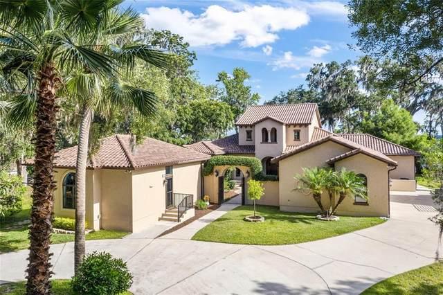 530 Clifton Road, Crescent City, FL 32112 (MLS #V4919181) :: Zarghami Group