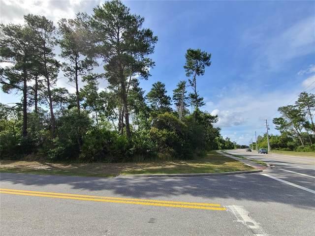 825 Fort Smith Boulevard, Deltona, FL 32738 (MLS #V4919225) :: Armel Real Estate