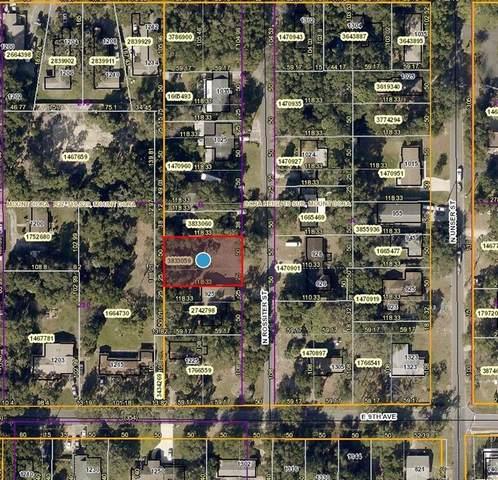 N Rossiter Street, Mount Dora, FL 32757 (MLS #V4919256) :: Stellar Home Sales