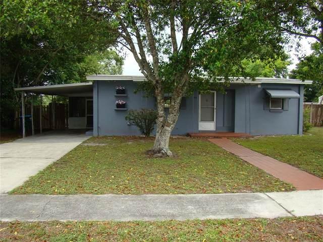 1706 Haverhill Drive, Deltona, FL 32725 (MLS #V4919258) :: Keller Williams Suncoast