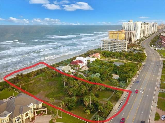 2825 S Atlantic Avenue, Daytona Beach Shores, FL 32118 (MLS #V4919299) :: Rabell Realty Group