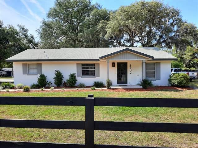 4532 Sue Street, De Leon Springs, FL 32130 (MLS #V4919321) :: Everlane Realty