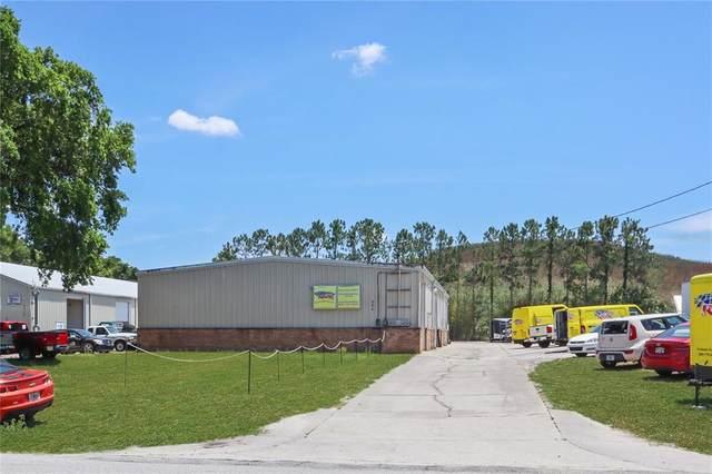 962 Shadick Drive, Orange City, FL 32763 (MLS #V4919341) :: Florida Life Real Estate Group