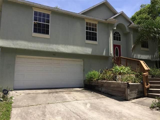956 Cassadaga Road, Lake Helen, FL 32744 (MLS #V4919365) :: Zarghami Group