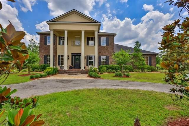 751 N Prevatt Avenue, Lake Helen, FL 32744 (MLS #V4919383) :: Frankenstein Home Team