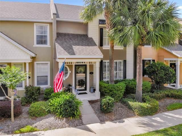 222 Woodhouse Lane, Deland, FL 32724 (MLS #V4919419) :: The Hustle and Heart Group