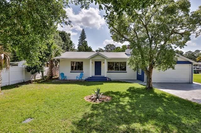 31 Ponce De Leon Drive, Ormond Beach, FL 32176 (MLS #V4919450) :: Everlane Realty